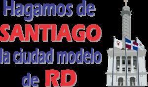 Hagamos de Santiago la Ciudad Model de RD - campaña cívica de Jardines del Recuerdo