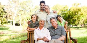 La familia de Santiago se siente respaldada por Jardines del Recuerdo